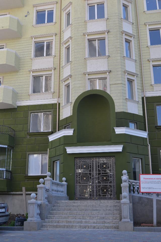 Продается 1-комнатная квартира на ул. Миланская — 45 000 у.е. (фото №2)