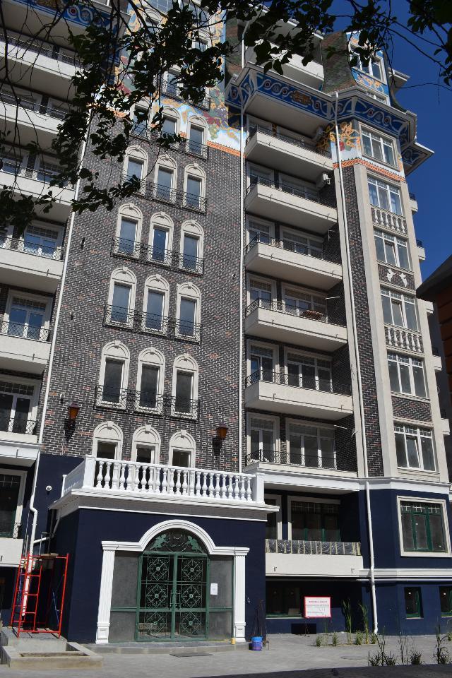 Продается 2-комнатная квартира на ул. Софиевская (Короленко) — 62 000 у.е.