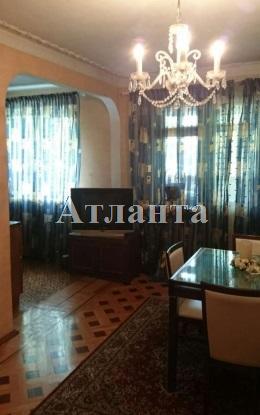 Продается 3-комнатная квартира на ул. Кондрашина — 56 000 у.е.