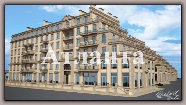 Продается 3-комнатная квартира на ул. Греческая — 135 000 у.е.