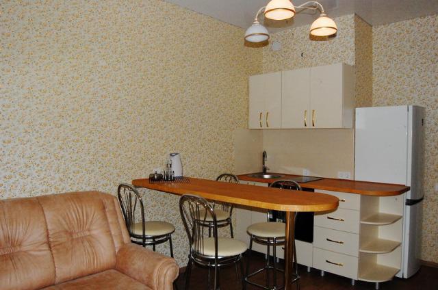 Сдается 1-комнатная квартира на ул. Гагаринское Плато — 60 у.е./сут. (фото №7)