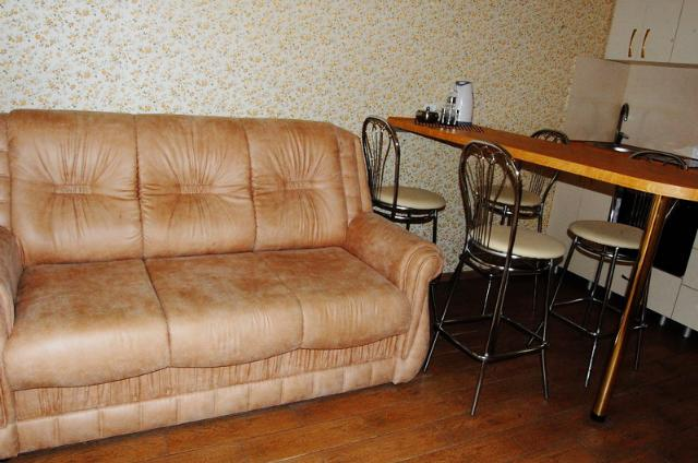 Сдается 1-комнатная квартира на ул. Гагаринское Плато — 60 у.е./сут. (фото №8)