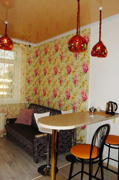 Сдается 1-комнатная квартира на ул. Гагаринское Плато — 60 у.е./сут.