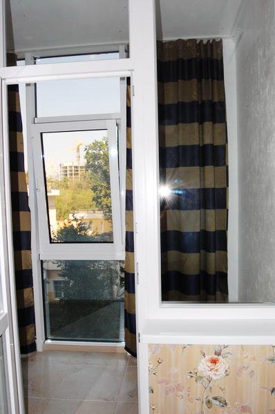 Сдается 1-комнатная квартира на ул. Гагаринское Плато — 60 у.е./сут. (фото №6)