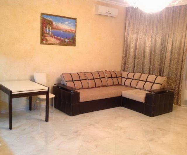 Сдается 1-комнатная квартира на ул. Генуэзская — 0 у.е./сут. (фото №3)