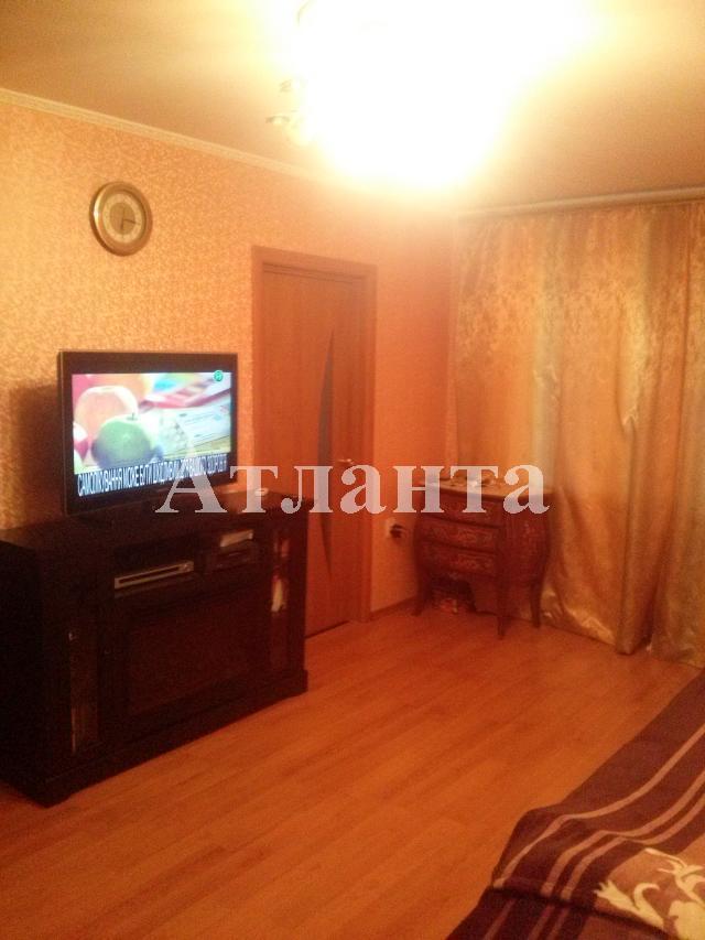 Продается 4-комнатная квартира на ул. Паустовского — 40 000 у.е.