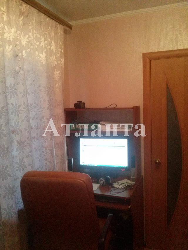 Продается 4-комнатная квартира на ул. Паустовского — 40 000 у.е. (фото №3)