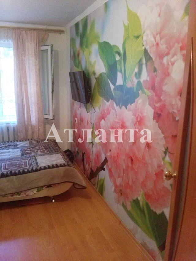 Продается 4-комнатная квартира на ул. Паустовского — 40 000 у.е. (фото №6)