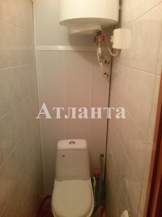 Продается 4-комнатная квартира на ул. Паустовского — 40 000 у.е. (фото №9)