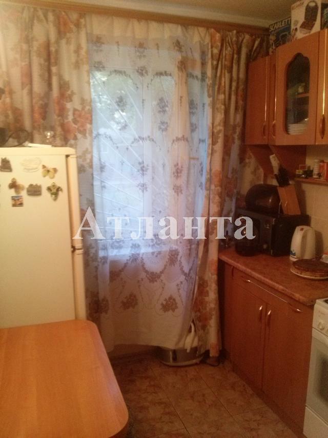 Продается 4-комнатная квартира на ул. Паустовского — 40 000 у.е. (фото №10)