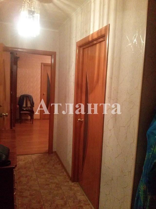 Продается 4-комнатная квартира на ул. Паустовского — 40 000 у.е. (фото №12)