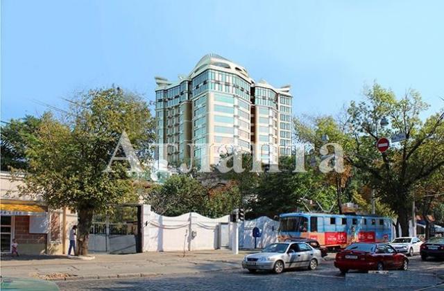Продается 3-комнатная квартира на ул. Удельный Пер. (Тельмана Пер.) — 208 000 у.е. (фото №2)