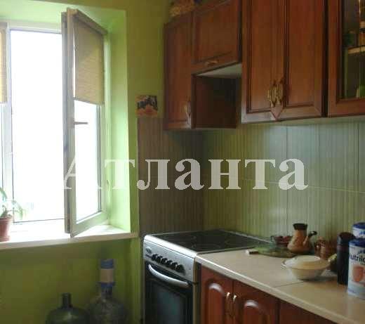 Продается 2-комнатная квартира на ул. Заболотного Ак. — 32 000 у.е. (фото №4)