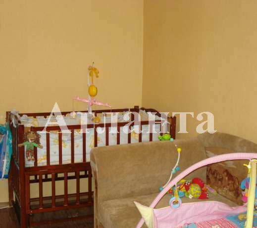 Продается 2-комнатная квартира на ул. Заболотного Ак. — 32 000 у.е. (фото №7)