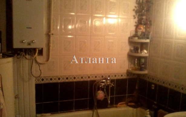 Продается Многоуровневая квартира на ул. Спиридоновская (Горького) — 49 000 у.е. (фото №3)