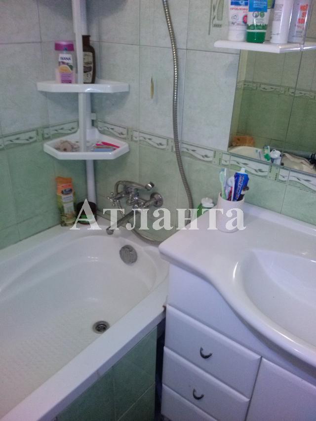 Продается 3-комнатная квартира на ул. 40 Лет Обороны Одессы — 42 000 у.е. (фото №4)