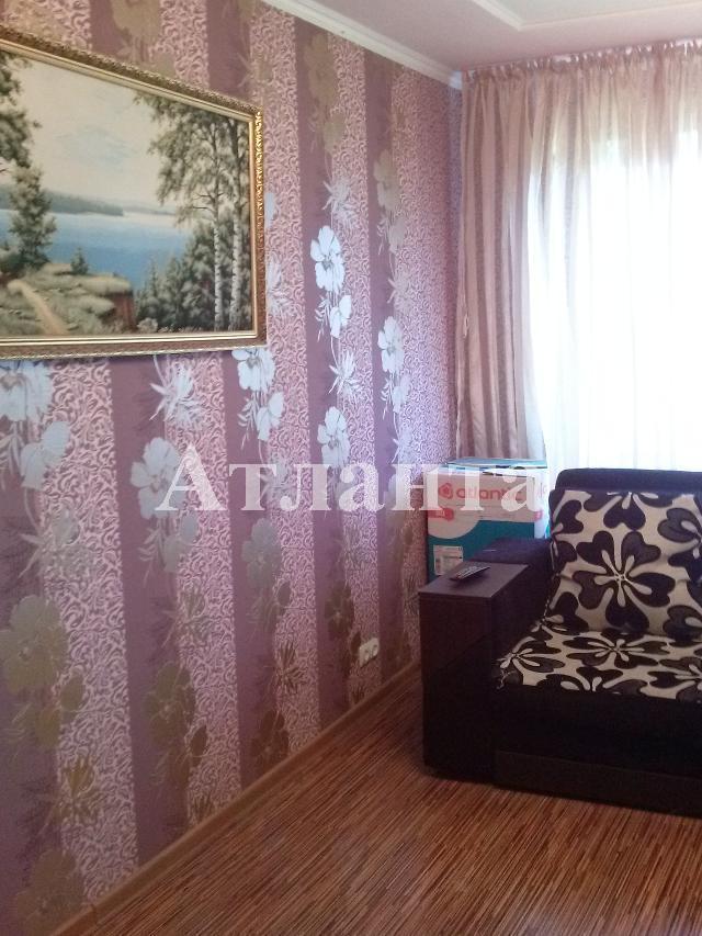 Продается 3-комнатная квартира на ул. 40 Лет Обороны Одессы — 42 000 у.е. (фото №10)
