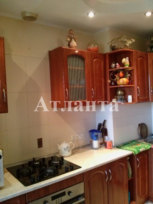 Продается 3-комнатная квартира на ул. 40 Лет Обороны Одессы — 42 000 у.е. (фото №13)
