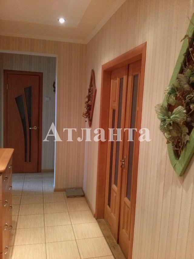 Продается 3-комнатная квартира на ул. 40 Лет Обороны Одессы — 42 000 у.е. (фото №14)