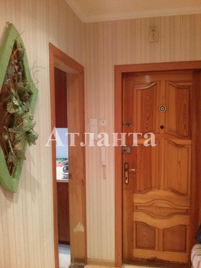 Продается 3-комнатная квартира на ул. 40 Лет Обороны Одессы — 42 000 у.е. (фото №15)