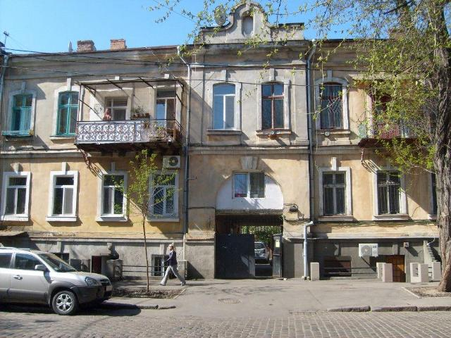 Продается 3-комнатная Квартира на ул. Кузнечная (Челюскинцев) — 55 000 у.е. (фото №12)