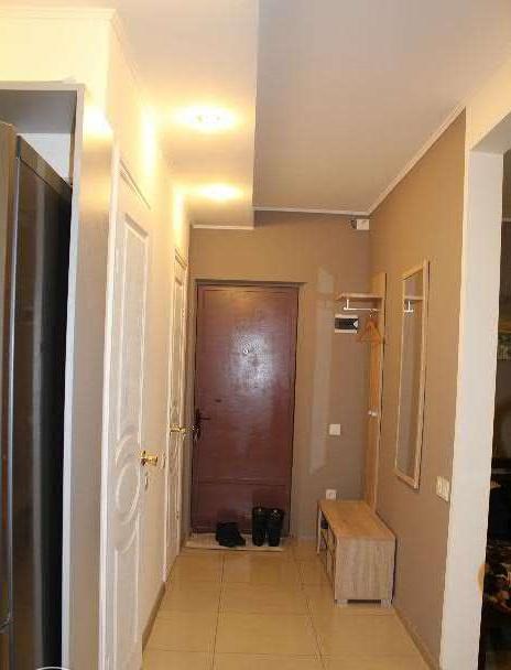 Сдается 1-комнатная квартира на ул. Ильфа И Петрова — 20 у.е./сут. (фото №4)