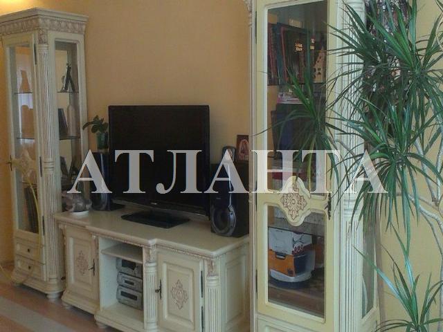 Продается 3-комнатная квартира на ул. Кропивницкого — 58 000 у.е. (фото №2)