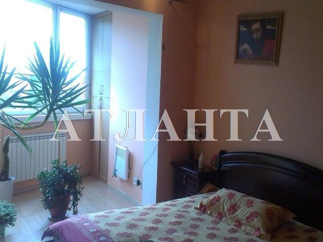 Продается 3-комнатная квартира на ул. Кропивницкого — 58 000 у.е. (фото №3)