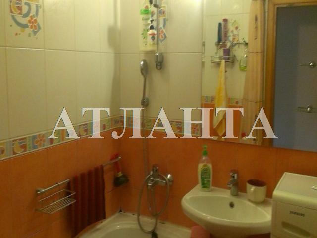 Продается 3-комнатная квартира на ул. Кропивницкого — 58 000 у.е. (фото №7)