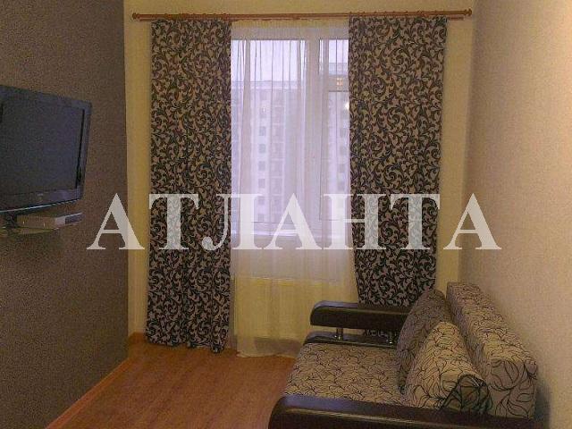 Продается 1-комнатная Квартира на ул. Жемчужная — 41 000 у.е.