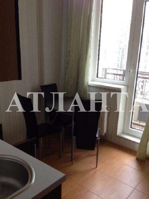 Продается 1-комнатная Квартира на ул. Жемчужная — 41 000 у.е. (фото №3)