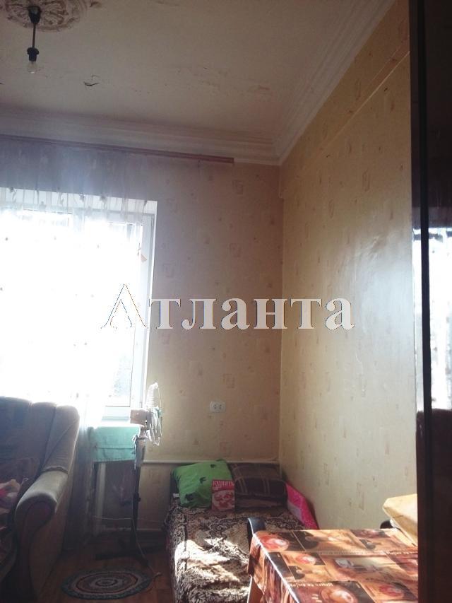 Продается коммунальная на ул. Гагарина Пр. — 12 500 у.е. (фото №2)
