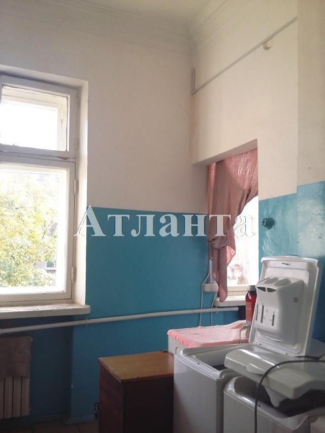 Продается коммунальная на ул. Гагарина Пр. — 12 500 у.е. (фото №4)