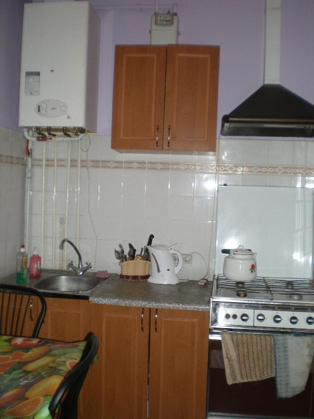 Сдается 3-комнатная Квартира на ул. Большая Садовая — 0 у.е./сут. (фото №6)