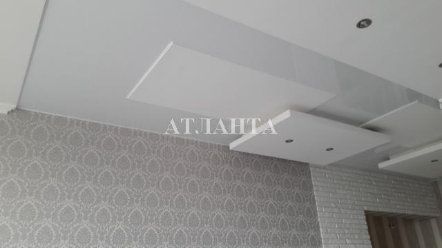 Продается 1-комнатная квартира на ул. Литературная — 85 000 у.е. (фото №2)