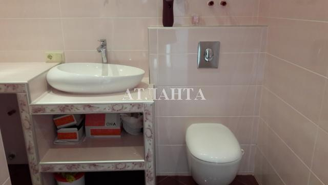 Продается 1-комнатная квартира на ул. Литературная — 85 000 у.е. (фото №4)