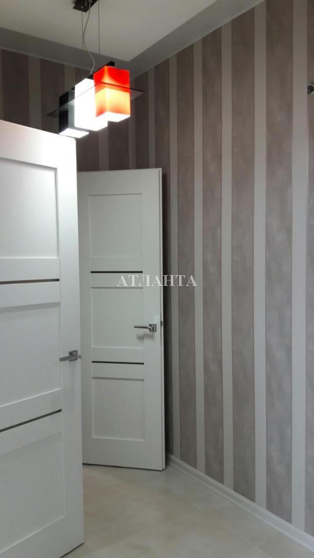 Продается 1-комнатная квартира на ул. Литературная — 85 000 у.е. (фото №7)