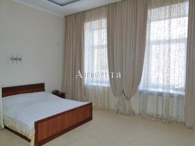 Продается 7-комнатная квартира на ул. Лидерсовский Бул. (Дзержинского Бул.) — 400 000 у.е.