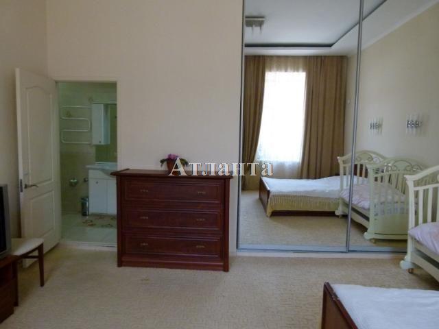 Продается 7-комнатная квартира на ул. Лидерсовский Бул. (Дзержинского Бул.) — 400 000 у.е. (фото №2)