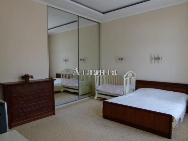Продается 7-комнатная квартира на ул. Лидерсовский Бул. (Дзержинского Бул.) — 400 000 у.е. (фото №3)