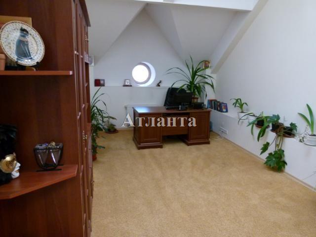 Продается 7-комнатная квартира на ул. Лидерсовский Бул. (Дзержинского Бул.) — 400 000 у.е. (фото №4)
