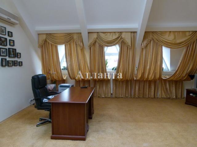 Продается 7-комнатная квартира на ул. Лидерсовский Бул. (Дзержинского Бул.) — 400 000 у.е. (фото №5)