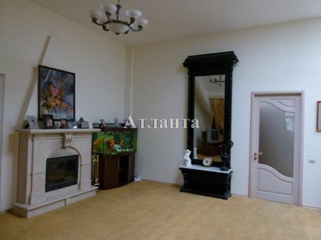 Продается 7-комнатная квартира на ул. Лидерсовский Бул. (Дзержинского Бул.) — 400 000 у.е. (фото №6)