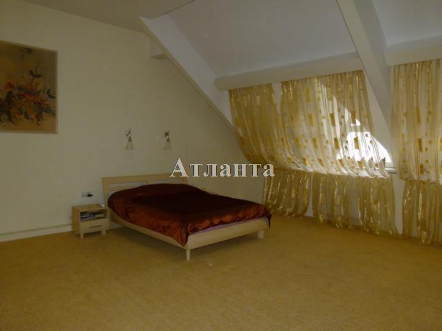 Продается 7-комнатная квартира на ул. Лидерсовский Бул. (Дзержинского Бул.) — 400 000 у.е. (фото №8)