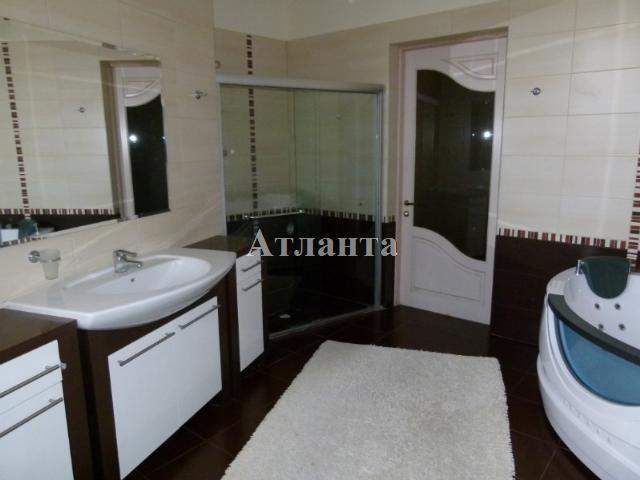 Продается 7-комнатная квартира на ул. Лидерсовский Бул. (Дзержинского Бул.) — 400 000 у.е. (фото №10)