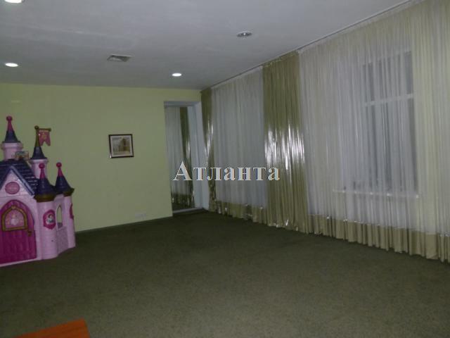 Продается 7-комнатная квартира на ул. Лидерсовский Бул. (Дзержинского Бул.) — 400 000 у.е. (фото №12)
