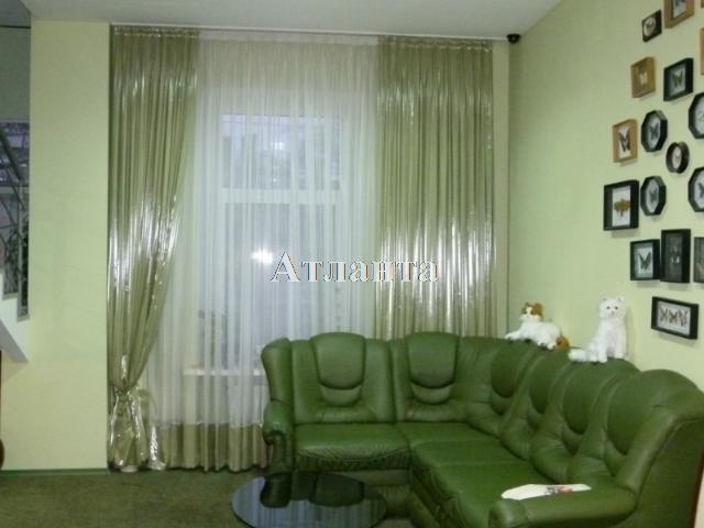 Продается 7-комнатная квартира на ул. Лидерсовский Бул. (Дзержинского Бул.) — 400 000 у.е. (фото №14)