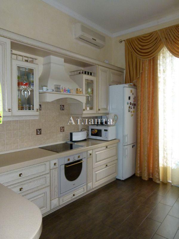 Продается 7-комнатная квартира на ул. Лидерсовский Бул. (Дзержинского Бул.) — 400 000 у.е. (фото №15)