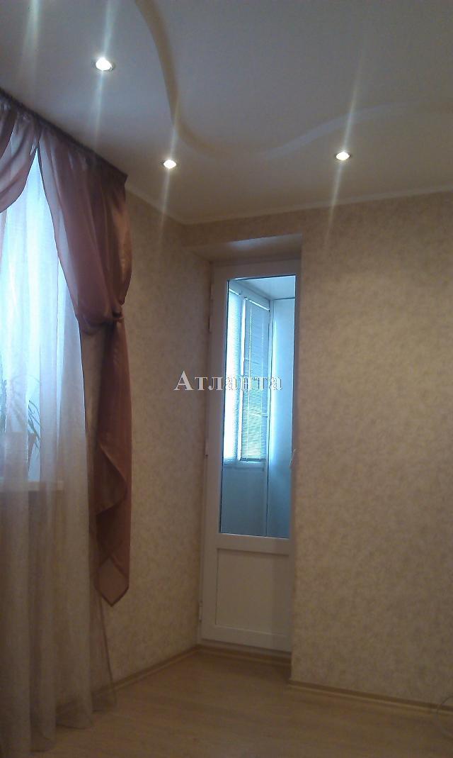 Продается 2-комнатная квартира на ул. Жукова Марш. Пр. (Ленинской Искры Пр.) — 56 000 у.е. (фото №2)