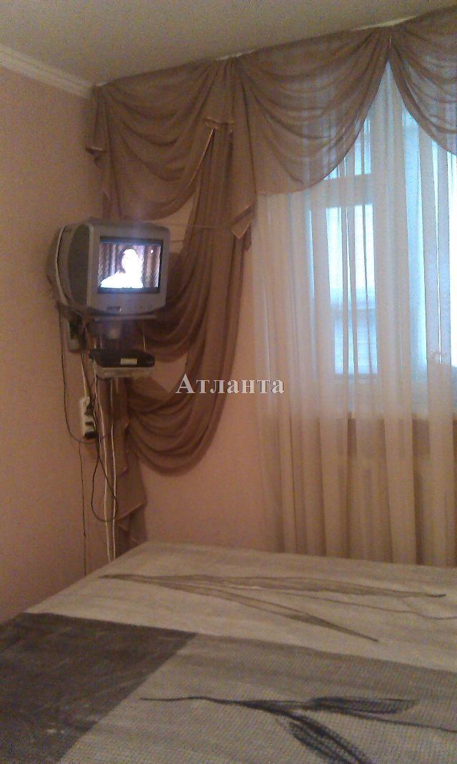 Продается 2-комнатная квартира на ул. Жукова Марш. Пр. (Ленинской Искры Пр.) — 56 000 у.е. (фото №3)